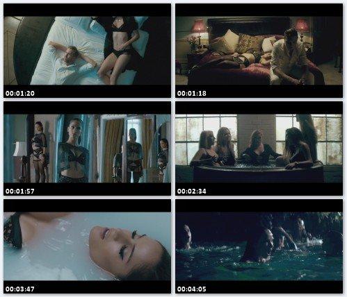 Calvin Harris ft. John Newman - Blame