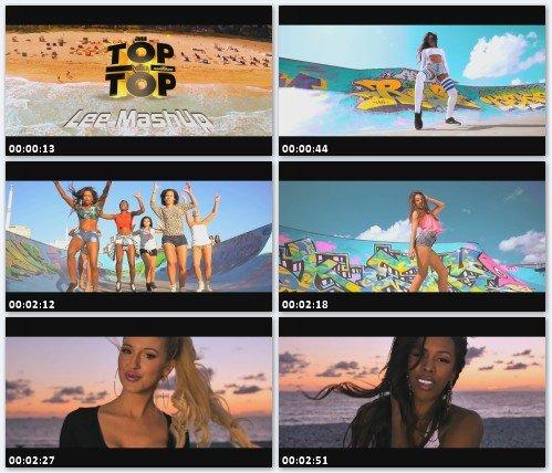 Lee Mashup ft. Stone Warley & Co - Au Top Du Top
