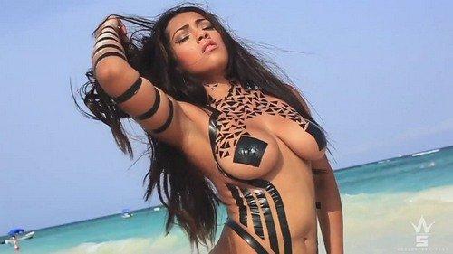 WSHH iCandy ft. Adriana Velez - Live In Mexico
