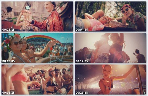 Tomorrowland 2014 - Aftermovie