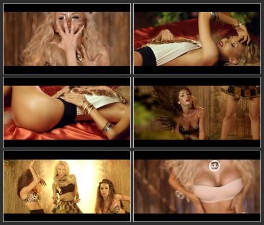 Andreea Balan feat. Skinny Fabulouse & Monsta Riot - Super Soaker