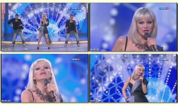 Натали – Шахерезада (Live, Субботний вечер 2014)