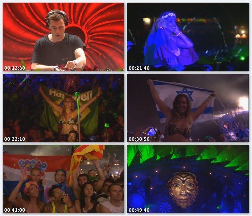 Hardwell - Live At Tomorrowland 2014