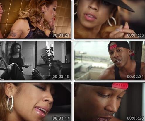 Keyshia Cole ft. Gavyn Rhone - Party Ain't A Party