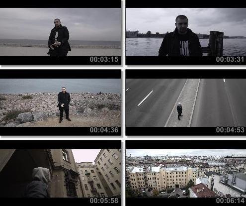 Баста ft. Смоки Мо - Каменные цветы