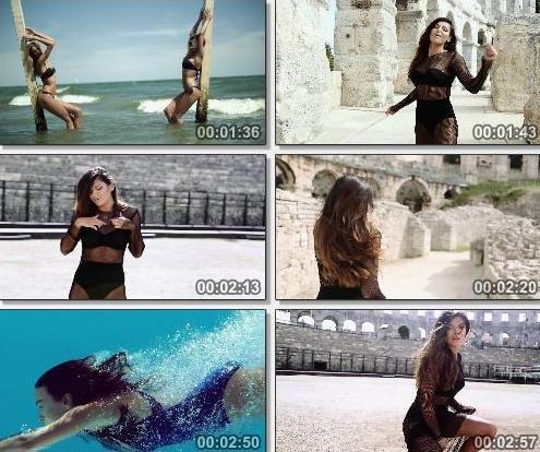 Sasha Lopez feat Ale Blake - GIRLS GO LA