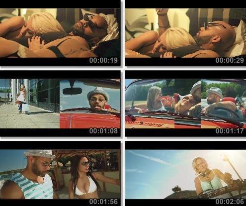 DJane HouseKat feat. Rameez - Girls in Luv
