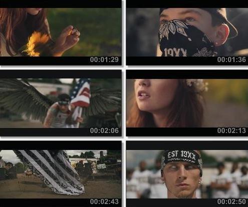 Machine Gun Kelly - Raise the Flag