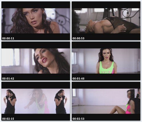 DJ M.E.G. feat. Holy Molly (Serebro) - Kill Me All Night Long