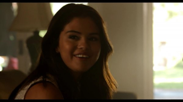 Ben Kweller & Selena Gomez - Hold On (OST Rudderless)