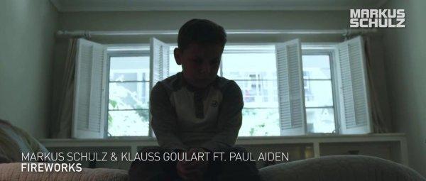 Markus Schulz & Klauss Goulart feat. Paul Aiden - Fireworks