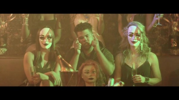 Ilovemakonnen x Drake - Tuesday