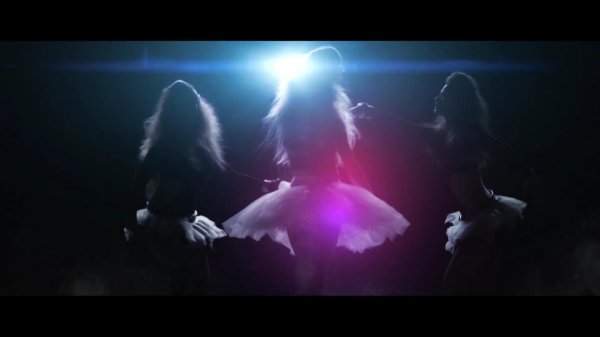 Tale & Dutch Feat. Aziza & P Moody - Ballerina