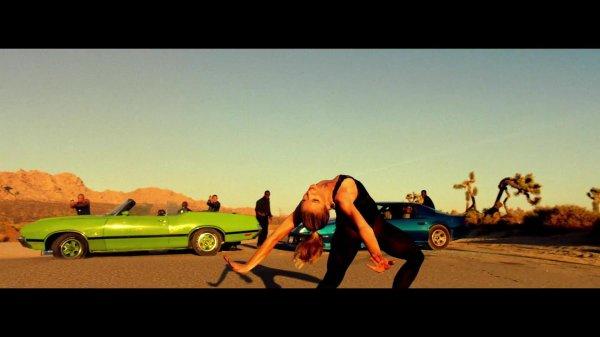 Calvin Harris ft. Big Sean - Open Wide