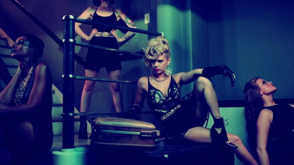 Chanel West Coast - Miles and Miles