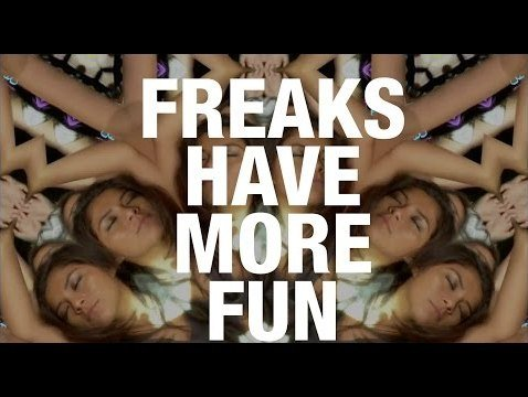 Dada Life - Freaks Have More Fun