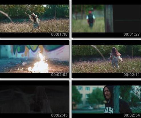 Chada x RX ft. ZBUKU - Moj wlasny porzadek