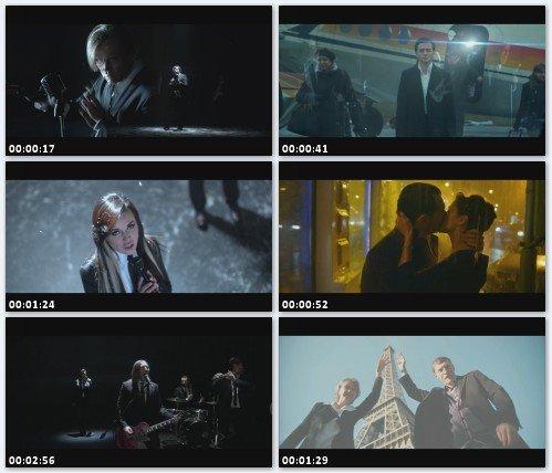Би-2 feat. Elizaveta & А. Заворотнюк - Только любовь починит (OST Мамы 3)