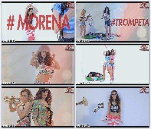 Tom Boxer & Morena - Trompeta