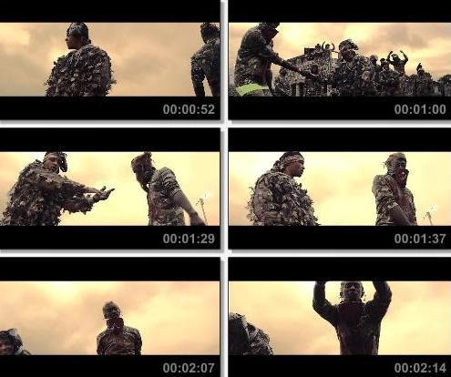 T.I. ft. Young Thug - I Need War