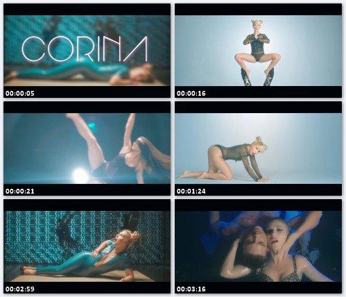 Corina feat. Dorian Popa - Nimeni altcineva