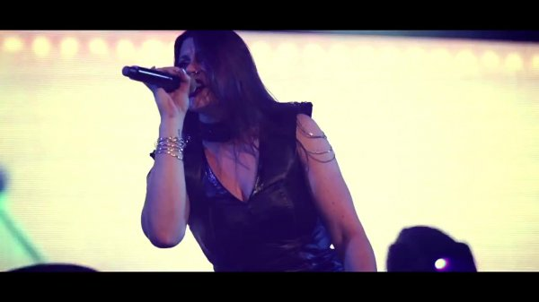 NIGHTWISH -  Last Ride Of The Day (Live)
