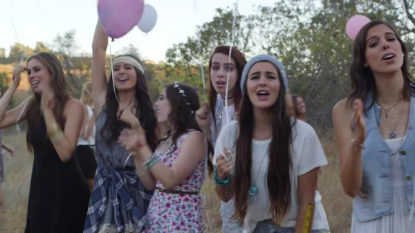 Cimorelli - You're Worth It