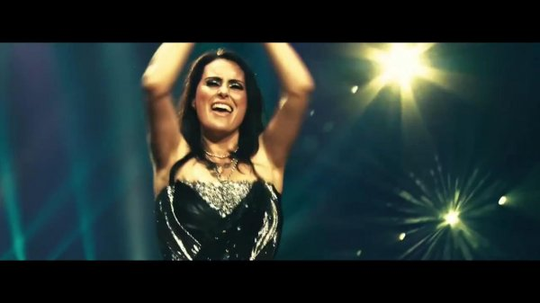 Within Temptation - Covered By Roses (Live)