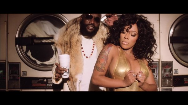 Rick Ross ft. K. Michelle - If They Knew