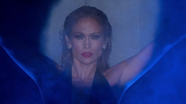 Jennifer Lopez ft. Iggy Azalea - Booty (2014 American Music Awards)