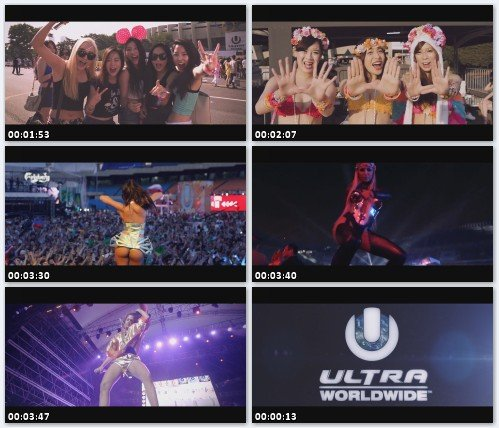 RELIVE ULTRA KOREA 2014 - Aftermovie