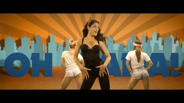 Jasmine Saraj feat. Mario Fresh - Alo Alo