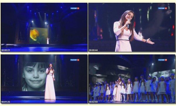 Ани Лорак - Снится сон (Live, Юбилейный концерт Игоря Крутого 2014