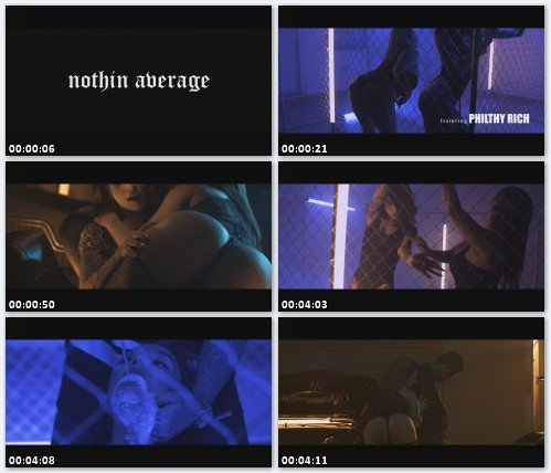 Baeza Ft. Philthy Rich - Nothin Average