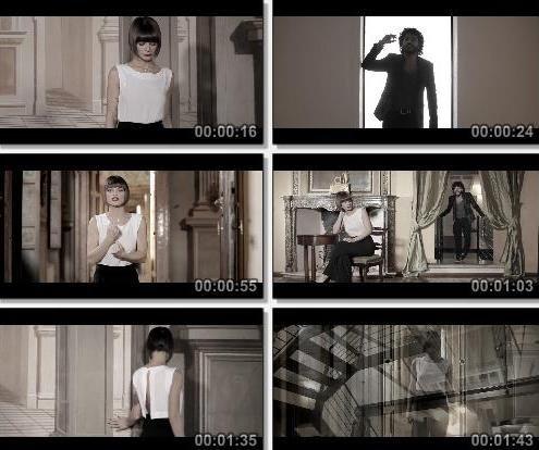 Francesco Renga ft. Alessandra Amoroso - Lamore altrove