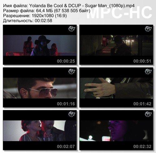 Yolanda Be Cool & DCUP - Sugar Man