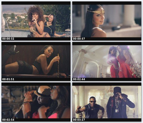 Eric Bellinger Feat. 2 Chainz - Focused On You (Full HD 1080p)