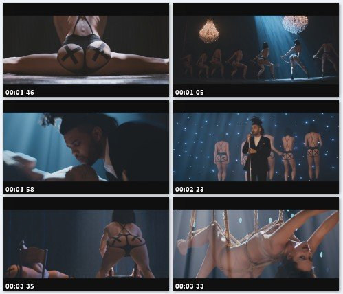The Weeknd - Earned It (OST Fifty Shades Of Grey)
