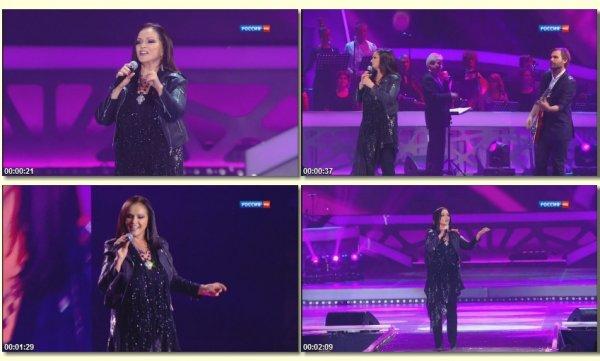 София Ротару - Ты самый лучший (Live, Песня года 2014)