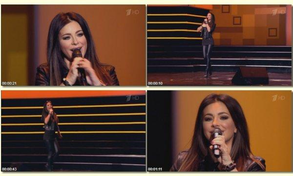 Ани Лорак - Забирай рай (Live, Народная Марка 2014)