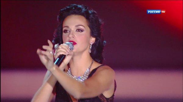 Слава - Спелый мой (Live, Песня Года  2014)