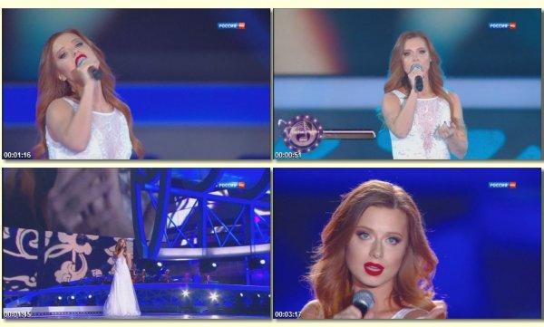 Юлия Савичева - Невеста (Live, Песня Года 2015)