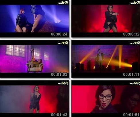 Mc Stojan Feat. Mia Borisavlavic - Samo Me Ljubi