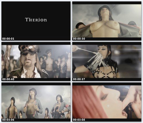 Therion - Initials BB
