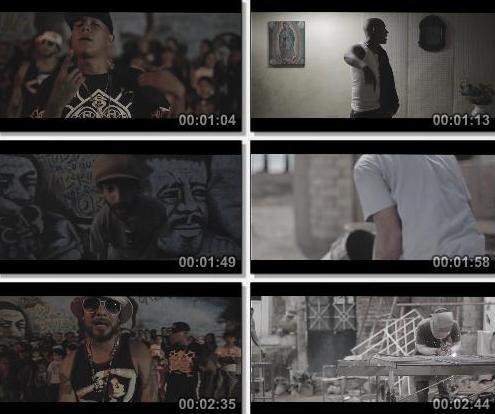 C-Kan ft. Don Dinero - Todo Lo Que Brilla No Es Oro