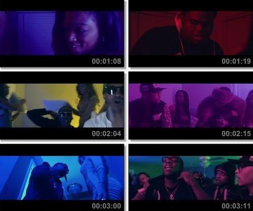 Hustle Gang ft. Yung Booke, T.I., Young Dro, Spodee, Shad Da God - I Do The Most