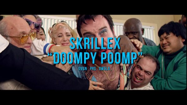 Fleur Manu x Skrillex - Doompy Poomp