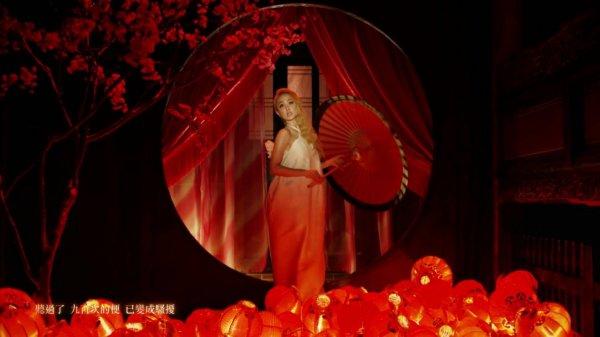 Jolin Tsai Feat. Namie Amuro - I'm Not Yours