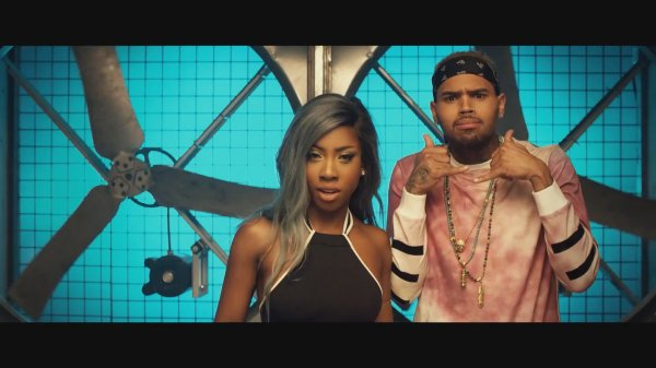 Sevyn Streeter ft. Chris Brown - Don t Kill The Fun