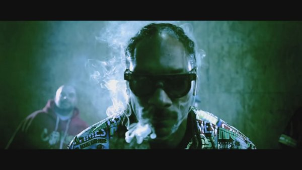 Berner & B Real feat. Snoop Dogg & Vital - Faded
